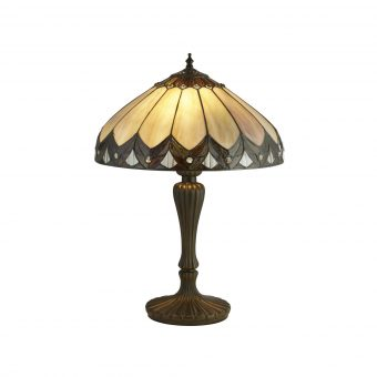 Dome-Tiffany-Table-Lamp-E2-51402