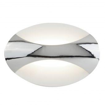LED-Oval-Chrome-Wall-Light-E2-51385