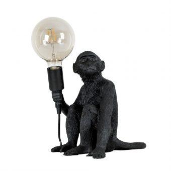 Monkey-1-Light-Black-Table-Lamp-E2-38945-1