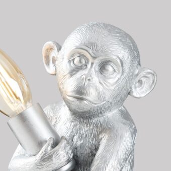 Monkey-1-Light-Silver-Table-Lamp-E2-39811-4