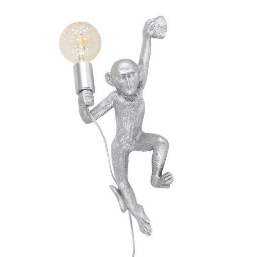 Monkey-1-Light-Silver-Wall-Light-E2-41302-1