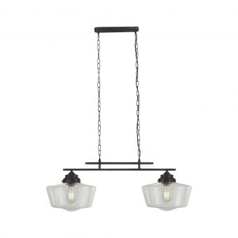 Satin-Brass-2-Light-Schoolhouse-Pendant-E2-51331