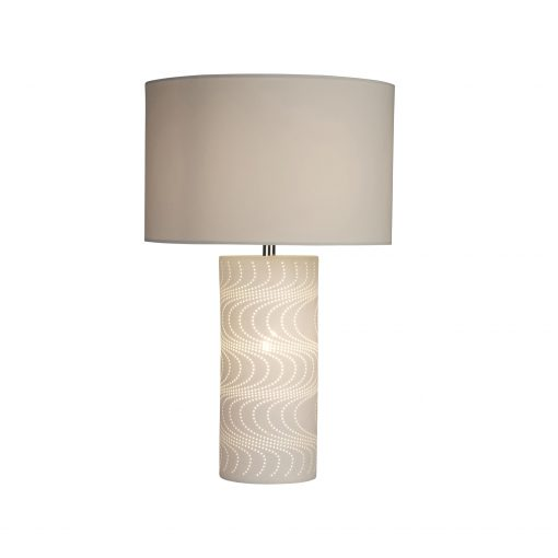 Wave-Pattern-Table-Lamp-with-White-Shade-E2-51396